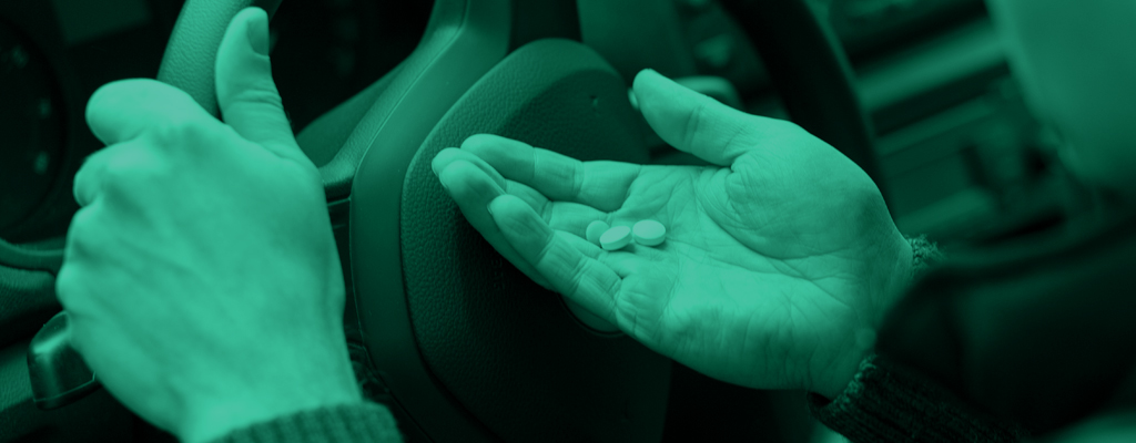 Increase in efforts to reduce drink/drug driving abroad