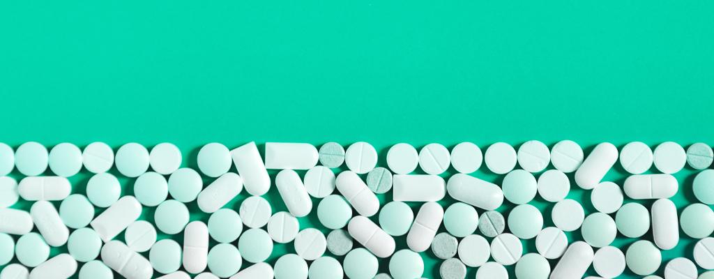 New report highlights prescription drug dependence in UK