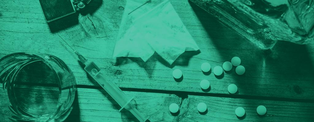 NI Drug deaths reach record level