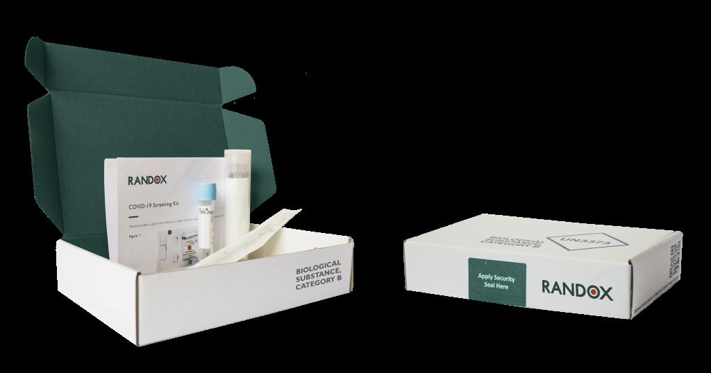 Randox COVID-19 Test Kit